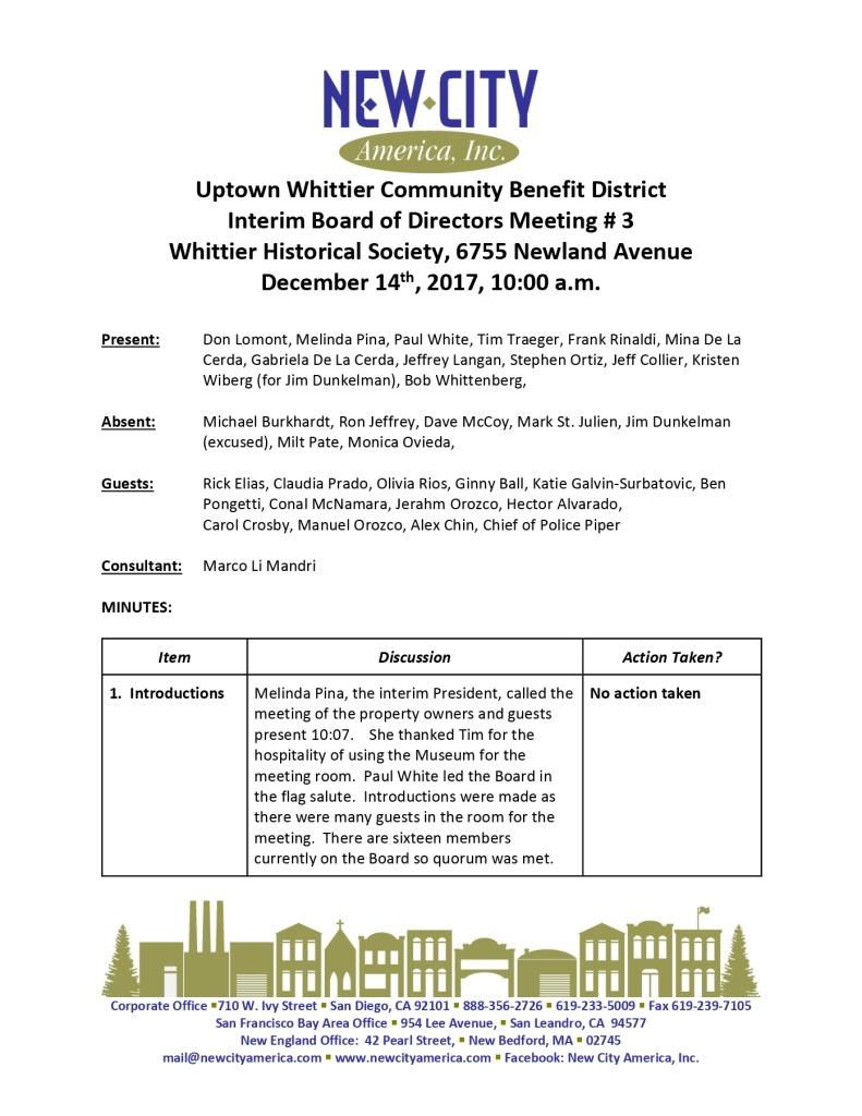 thumbnail of UWIA Interim Board Minutes 12-14-2017