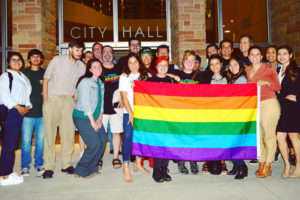 Whittier Pride Gallery Image 1